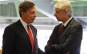 Stan Kroenke is no Vincent Tan. Just 3 Million out. This is Modern day Football. Deal with it.